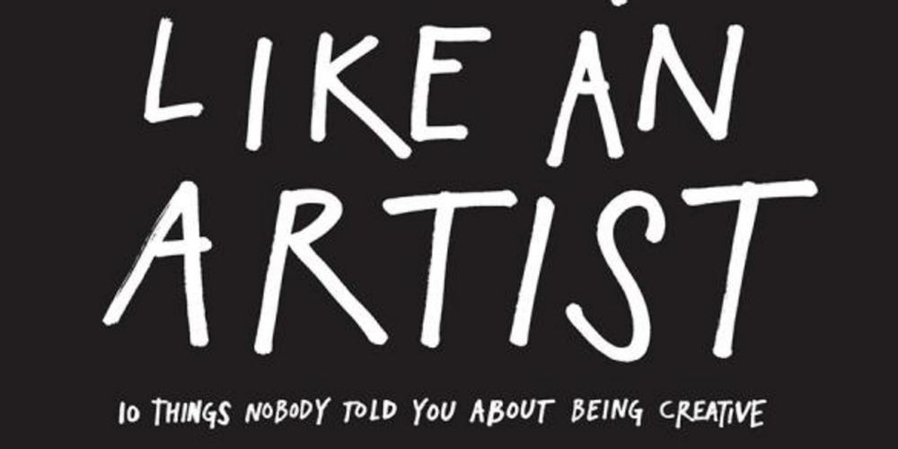 Steal Like an Artist - Austin Kleon Book review, book summary
