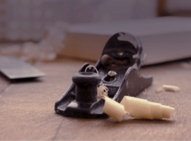 Wood Cutting - Technical SEO Onpage Expertise