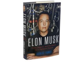 Elon Musk - Book Summary