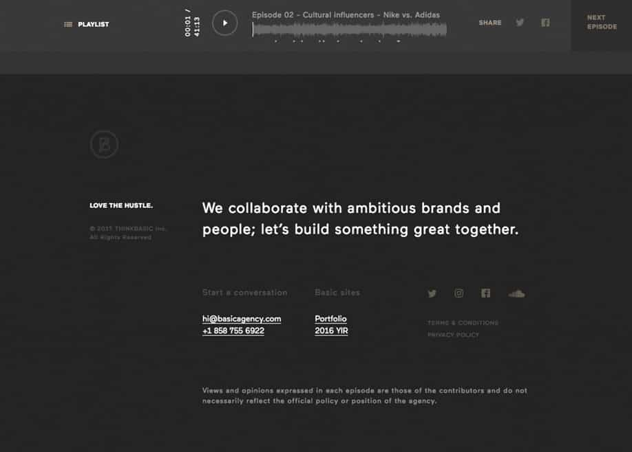 Amazing website design company of nice website examples for.