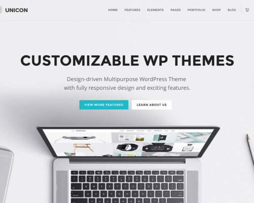 WordPress Theme vs. Custom WordPress template