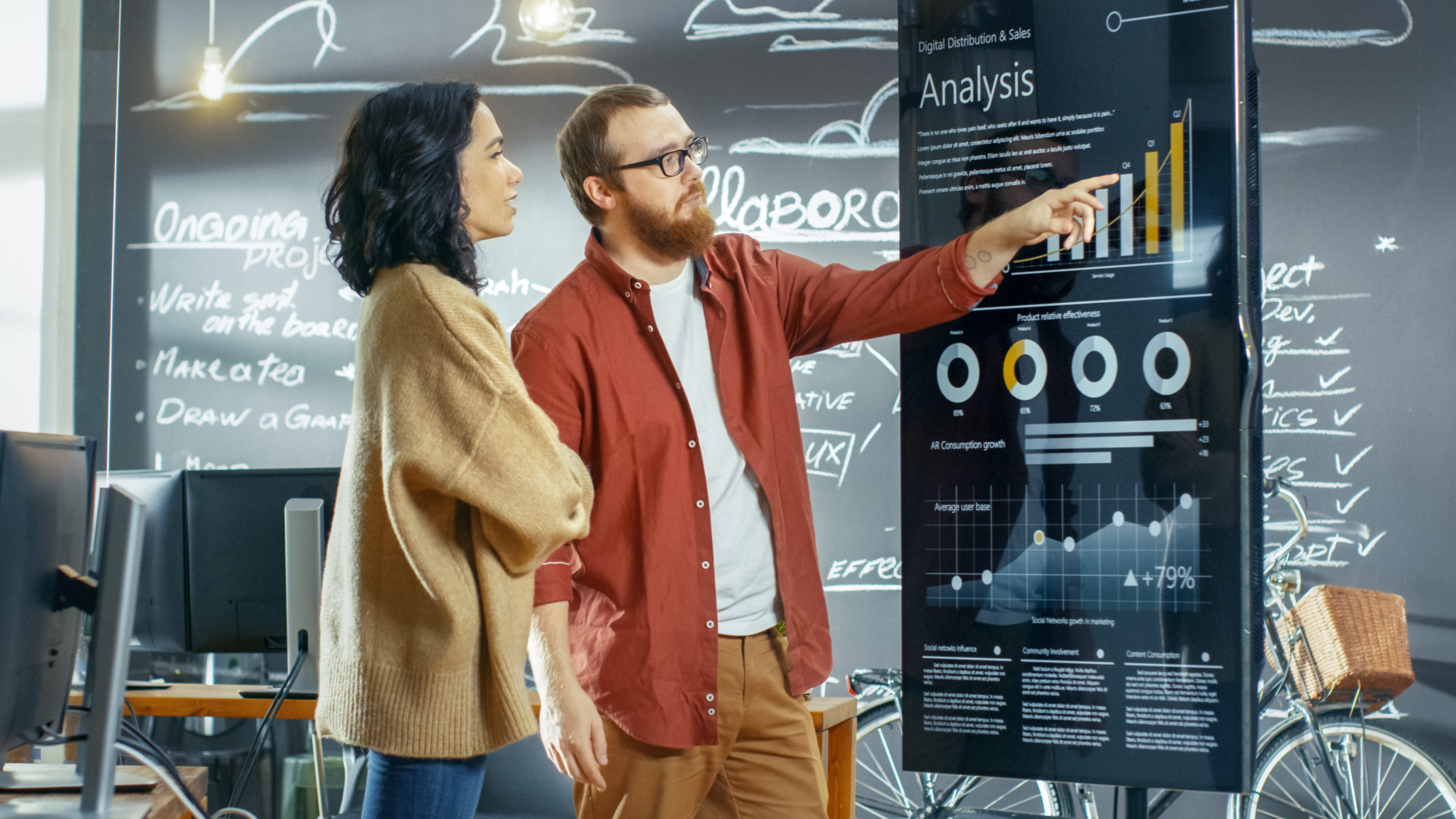 2020 Marketing Statistics that will you blow your mind